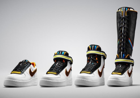 Nike Air Force 1 RT Collection – Nikestore Release