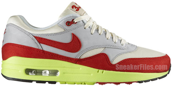 Nike Air Max 1 3/26 Detailed Look