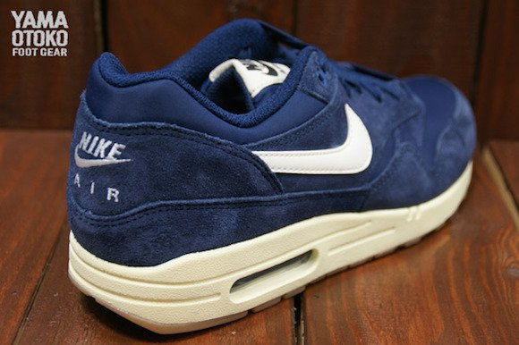 nike air max 1 essential suede pack