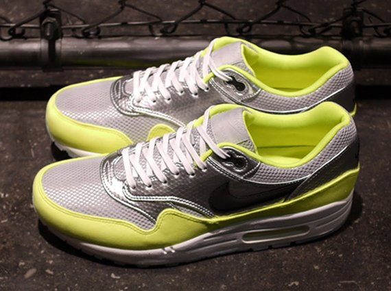 Nike Air Max 1 FB Mercurial Volt Another Look