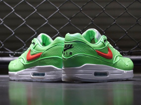 Nike Air Max 1 FB Mercurial Neo Lime Another Look