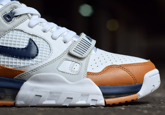 Nike Air Trainer Max 360 2 MEDICINE BALL