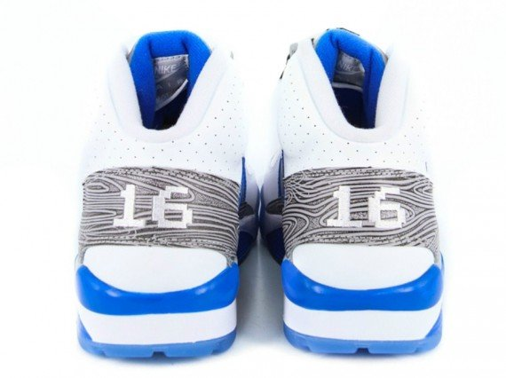 Nike Air Trainer SC High Broken Bats Another Look