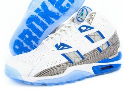 "Nike Air Trainer SC High ""Broken Bats"" – Another Look"