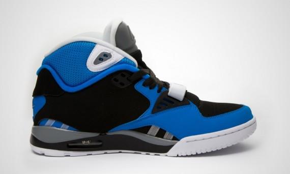 23294b4bb25c ... Nike Air Trainer SC II Black Blue Grey ...