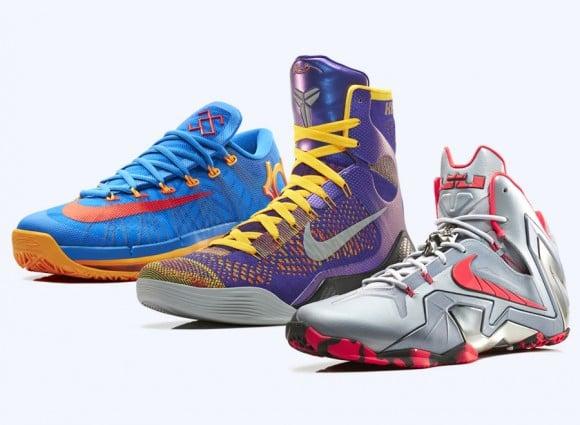 Nike Basketball Elite Team Collection