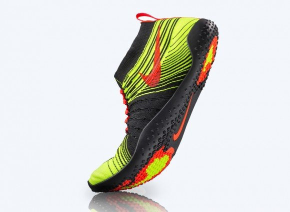 finest selection afe3d d3690 Nike Free Hyperfeel Trainer Release Information