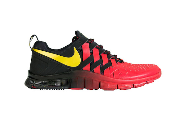 new style 657c3 f05a0 Nike Free Trainer 5 0 Jon Bones Jones 2 0 Detailed Look