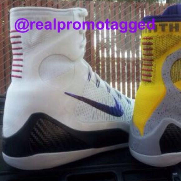 Nike Kobe 9 Elite New Colorways