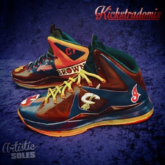 on sale 25611 a0444 Nike Lebron X (10)