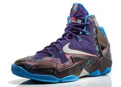 Nike LeBron XI (11) 'Hornets' | Official Images