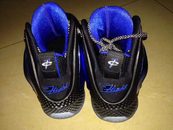 Nike Lil Penny Posite Orlando