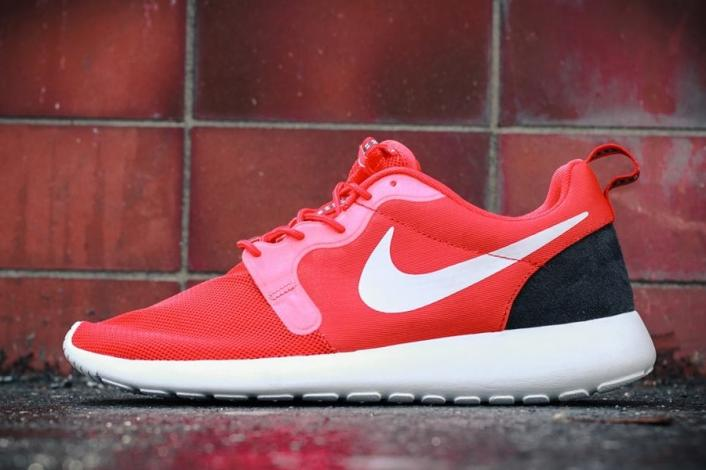 Nike Roshe Run Hyperfuse Spring 2014 Collection