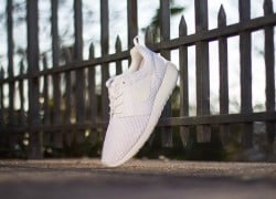 Nike Roshe Run 'Pure Platinum'