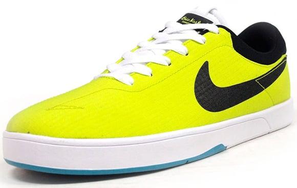 Nike SB Koston SE Yellow Black White
