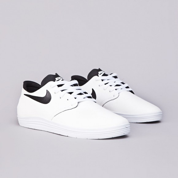 super cute 38092 30b26 nike-sb-lunar-one-shot-white-black