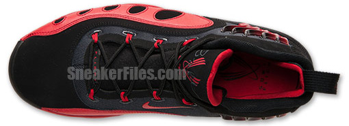 Nike Sonic Flight Miami Heat Release Date