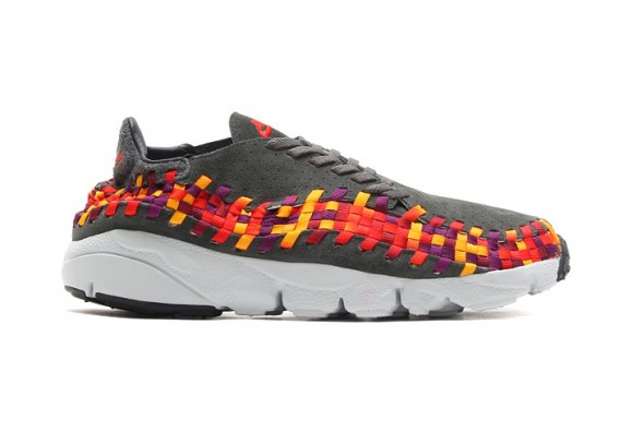 Nike Spring/ Summer 2014 Air Foamscape Woven Motion