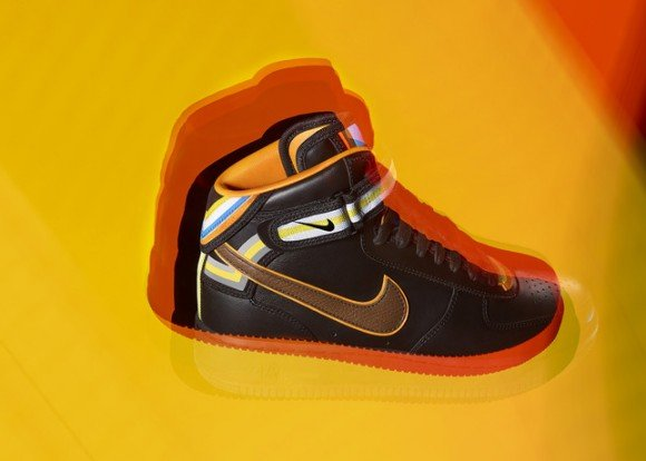 Riccardo Tisci x Nike Air Force 1 Collection Release Update