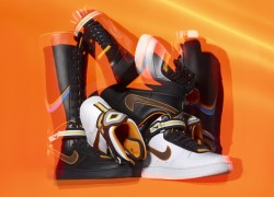 Riccardo Tisci x Nike Air Force 1 Collection – Release Update