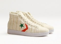 Concepts x Converse Pro Leather Hi 'Aran Sweater'