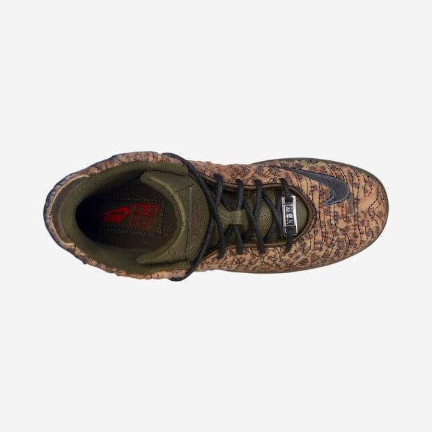 Release Reminder: Nike LeBron XI (11) NSW Lifestyle Leopard