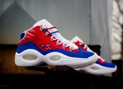 Release Reminder: Reebok Question Mid 'Banner'