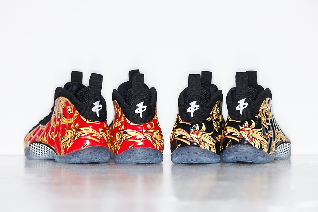 df1bc65845c supreme nike air foamposite one release date info