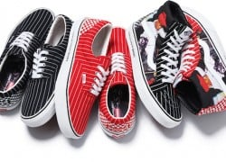 "Supreme x CDG x Vans ""Harold Hunter"" Collection"