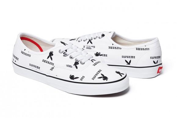 vans bunny shoes