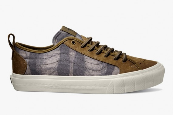 Taka Hayashi x Vans Vault Spring 2014 Collection | Extended Look