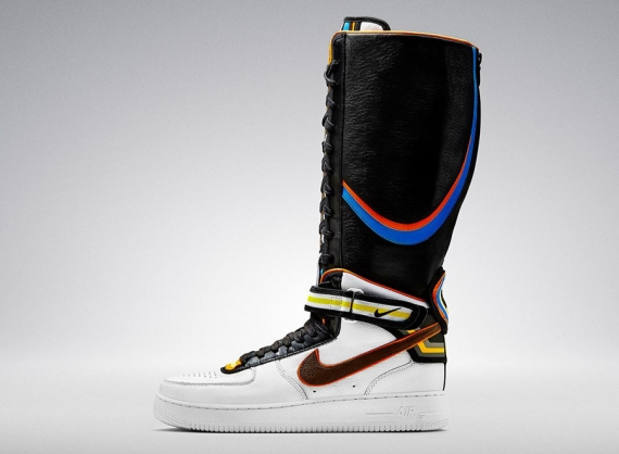 newest collection e8e10 ead50 Nike Air Force 1 RT Collection Nikestore Release Information
