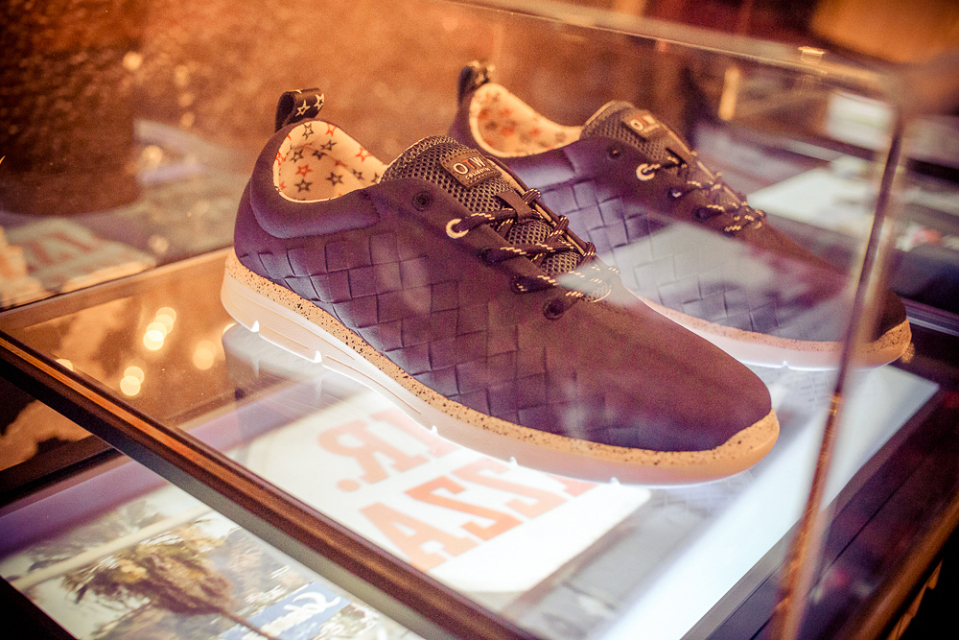 Vans OTW Celebrates Block Collection with Schoolboy Q More