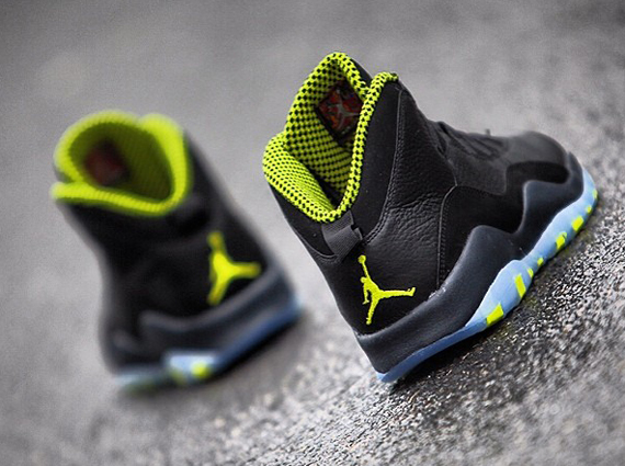 Venom Green 1s Air Jordan 10 Retro &q...