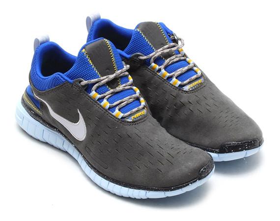 "11aeb49611f81 Nike Free OG ""City Pack"" QS – Paris"