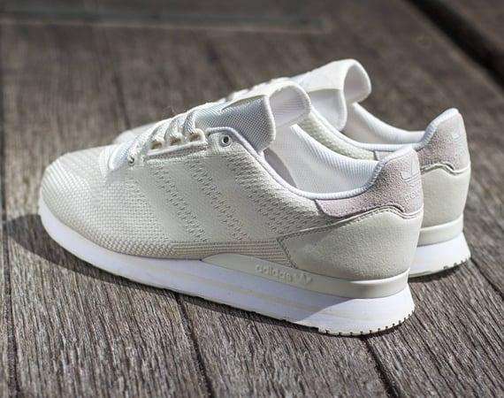 Adidas Zx 500 White