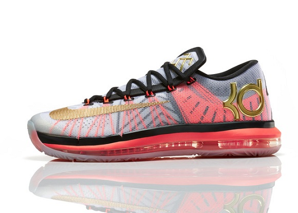 Nike Basketball Elite Series Gold Collection Release Date