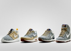 Nike x Liberty Collection Official Revealed