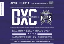 Reminder: Dunk Xchange Sacramento, Tomorrow April 12th