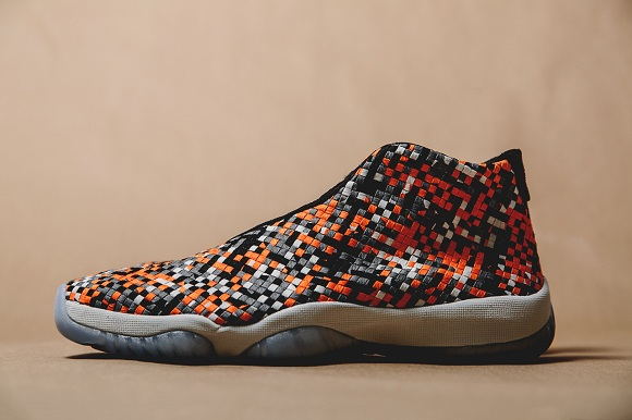 Air Jordan Future Multi-Color