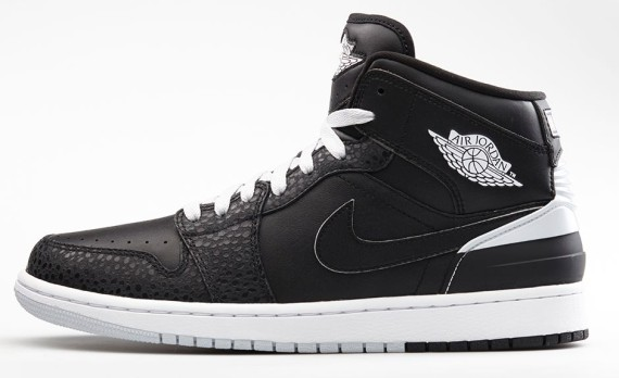 Air Jordan 1 Retro 86 Black Safari
