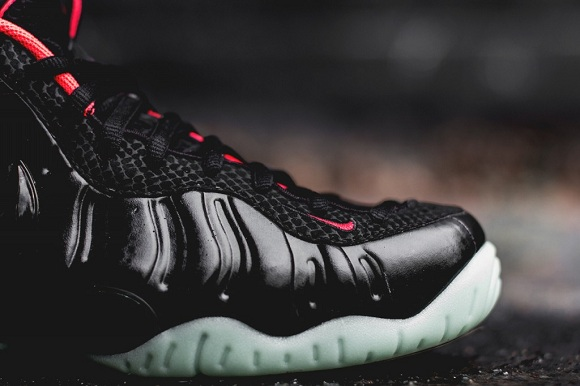 Nike Air Foamposite Pro Yeezy (More Images)
