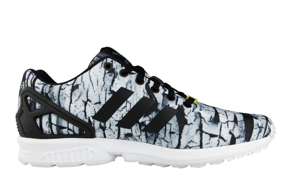 adidas zx flux footlocker
