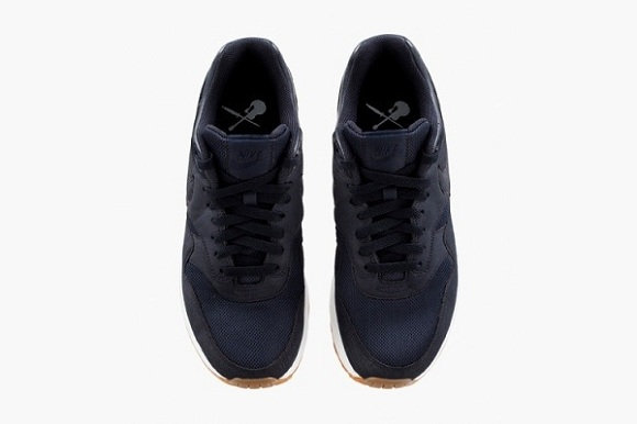 A.P.C. x Nike Air Max 1 - Spring 2014 Collection