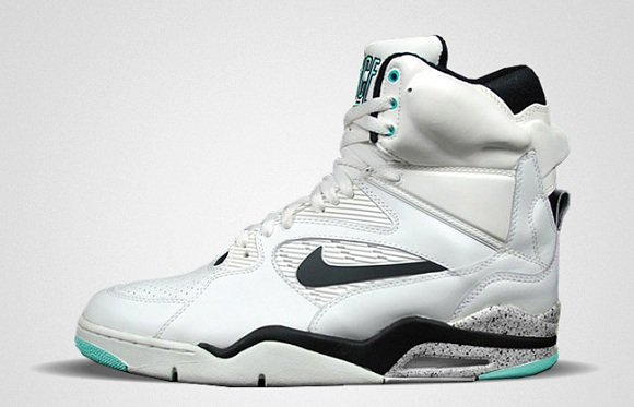 The Return of the Nike Command Force (2014)