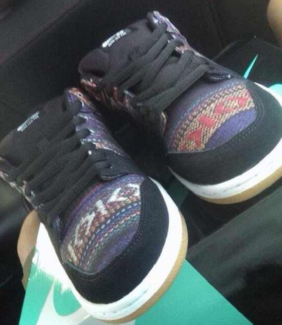 Nike SB Dunk Low Premium Hacky Sack  Highsnobiety