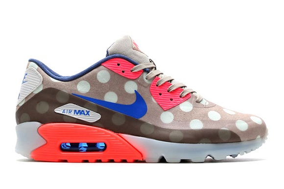 Nike Air Max 90 Ice QS (NYC)