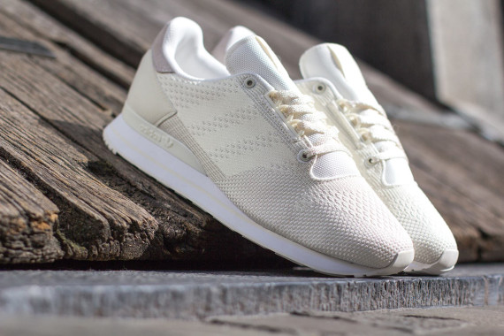 adidas ZX 500 OG Weave All White