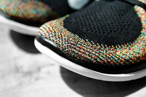 """Nike Free 4.0 Flyknit Multicolor"""""""