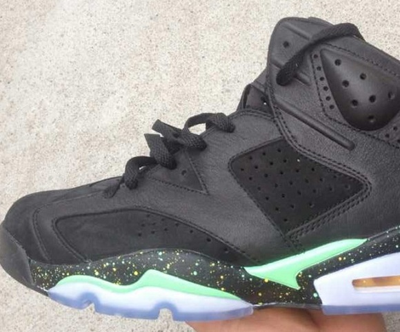 Air Jordan 6 Retro Brazil Pack (Update)